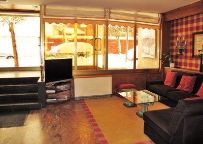 Recepción 24 horas Hotel en Jaca Pirineos - Hotel A Boira